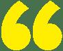 yellow-speech-marks