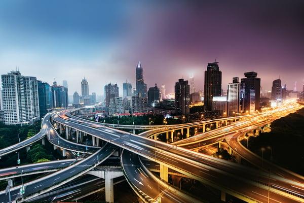 Asendia Asia Shanghai