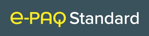 e-PAQ Standard Grey