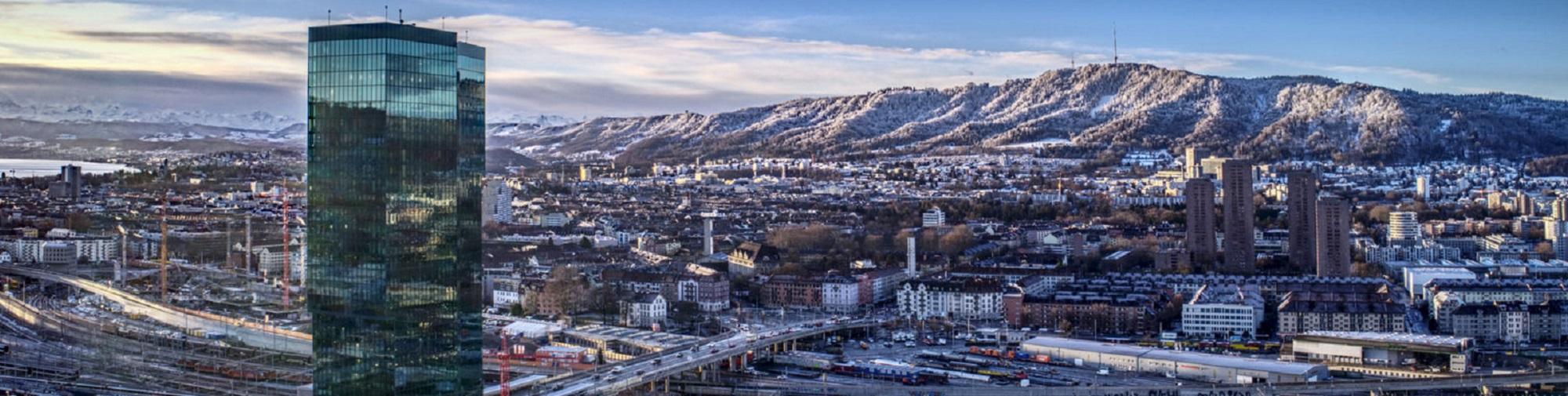 Asendia Switzerland Destination Header