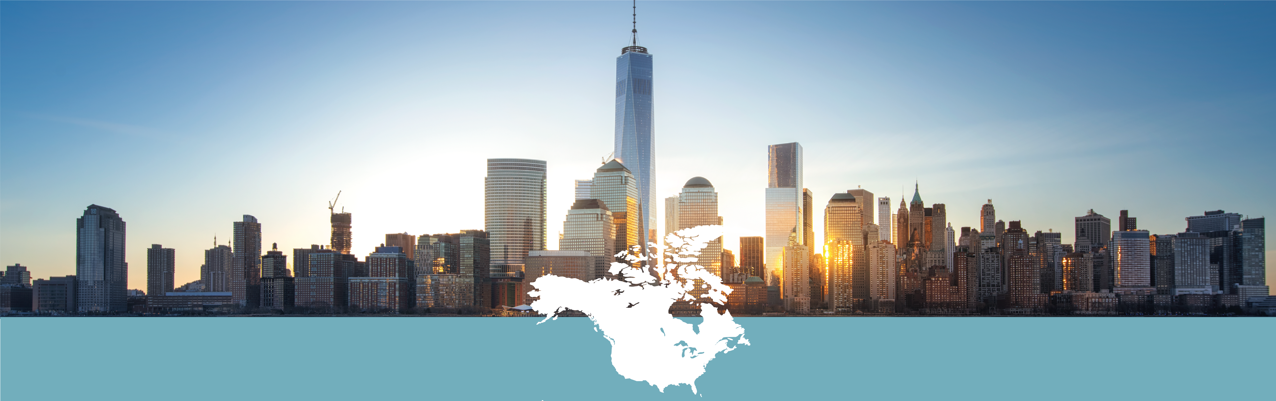 USA and Canada Destination Asendia